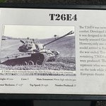 Description of one of the tanks
