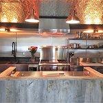 Sea Street Inn Gourmet Kitchen