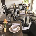 Sea Street Inn Dining Room
