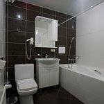 Shafran: small bathroom