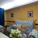 Shafran: suite