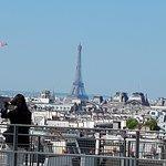 Centre Pompidou ภาพถ่าย