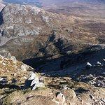 صورة فوتوغرافية لـ Mount Errigal