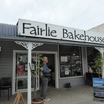 Фотография Fairlie Bakehouse