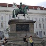 Denkmal Kaiser Josef II.