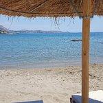 Glystra Beach Foto