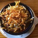 Chili's chili