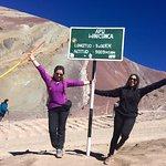 Peru Pachamama Travel Photo