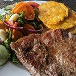 Restaurante El Coloso Arenal ภาพถ่าย