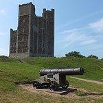 Foto de Orford Castle