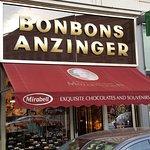 Bonbons Anzinger
