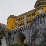 พระราชวังหลวงเปนา: Palácio da Pena