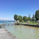 Strandbad Weyregg