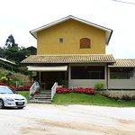 Vila das Flores, Rota do Lagargo, Pedra Azul-ES