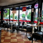 Cafetaria Pizzeria Dwars