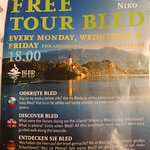 Free tour Bled by Niko Guiding Foto