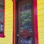 nuevos colores en fachada