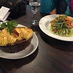 The Quays Irish Restaurant照片
