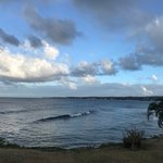 Surfing spot Freight's Bay in Barbados, Ride The Tied Surf School