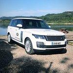 Foto de Land Rover Experience Scotland
