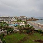Foto de The Island Hotel