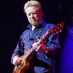 Lee Roy Parnell 5/22/18