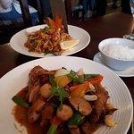 Foto de Nok's Kitchen