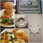 Photo of Cornerstone Restaurant