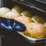 Our bread really is made fresh