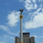 Praça de Independência