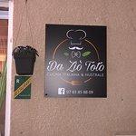 Da Zio Toto