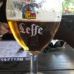 Belgian Beer Cafe Belle Vue Photo