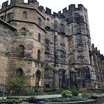 Lancaster Castle ภาพถ่าย