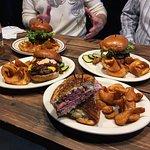 Foto de Basshole Bar & Grill