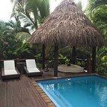 Foto de Aitutaki Lagoon Private Island Resort
