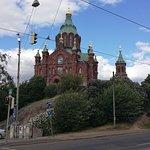 奥班斯基教堂(乌斯佩斯基大教堂)照片