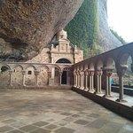 Bilde fra Monastery of San Juan de la Pena