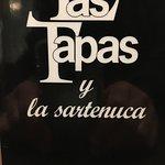 Foto de Las Tapas y la sartenuca