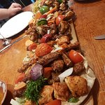 Super The Bake Mixed Grill