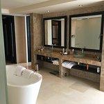 Fotografia de Rixos The Palm Dubai Hotel & Suites