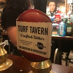 Foto de The Turf Tavern