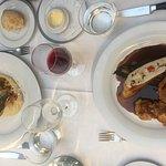 Restaurant Vatel ภาพถ่าย