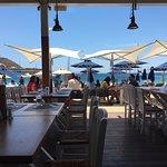 Ornos Beach照片