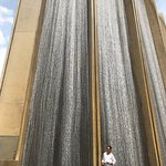 Water Wall Photo