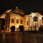 Teatro Massimo ภาพถ่าย