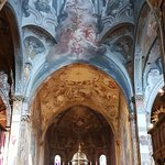 Interno Duomo di Monza