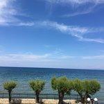 Iliessa Beach Hotel Image