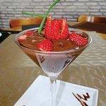 Sobremesas de chocolate irresistíveis