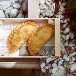 ¿Todavía no has probado nuestras famosas #Empanadas?