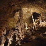 Natural Bridge Caverns ภาพถ่าย